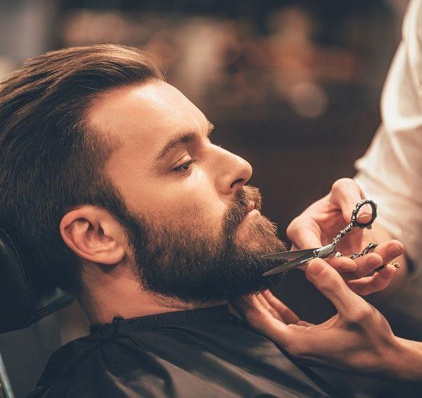 Моделирование бороды и усов в Минске